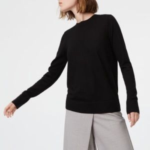 Club Monaco Mackenzie Wool Sweater